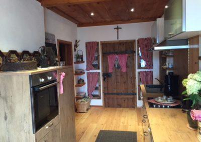 Küche Antike Bauernhof