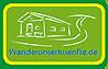 Logo der Wanderunterkünfte