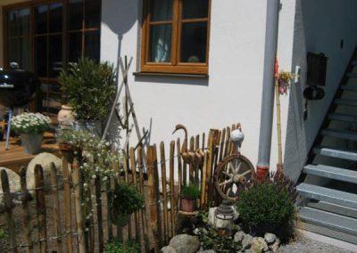 Ferienbauernhof - Bauniglerhof