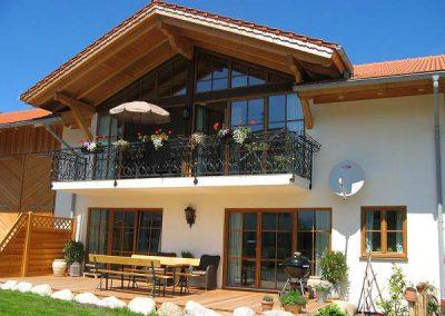 Ferienhaus auf dem Bauniglerhof