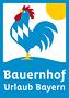 Logo Urlaub auf dem Bauernhof in Bayern